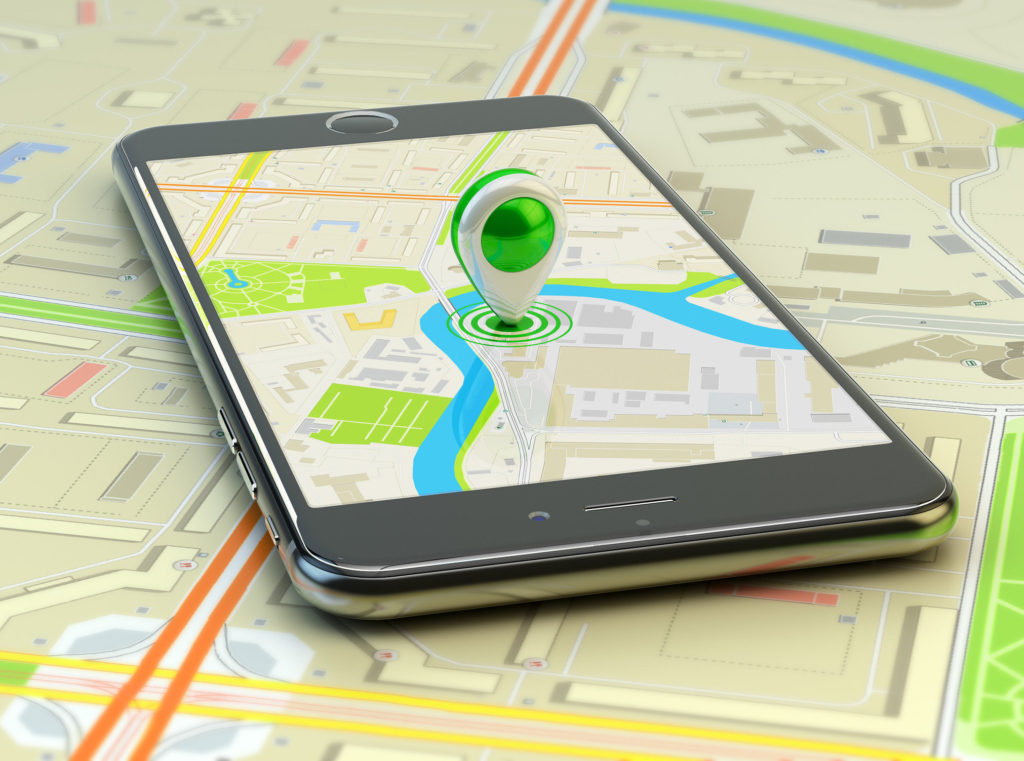 Une application parentale exposait en temps réel la géolocalisation de ses utilisateurs