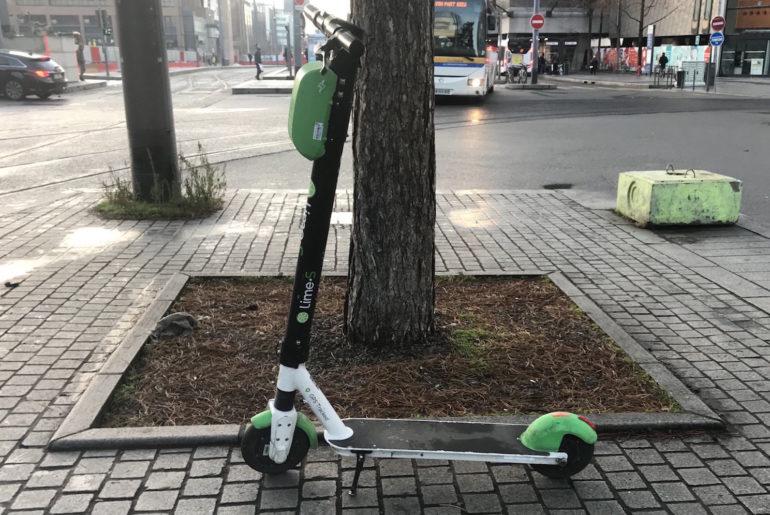 Trottinettes électriques : la ville de Paris vote des sanctions pour contrôler leur usage