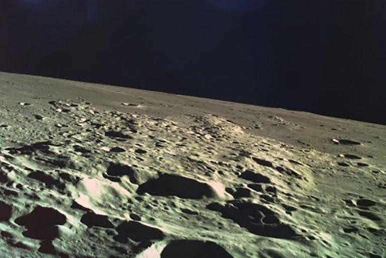 Le rover lunaire d'Israël s'est écrasé.