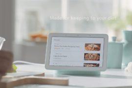 Google Home Buh devient Google Nest Hub