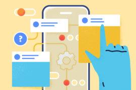 Nouvelle fonctionnalité sur Facebook pour plus de transparence.