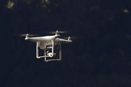 Drones chinois accusés d'espionnage