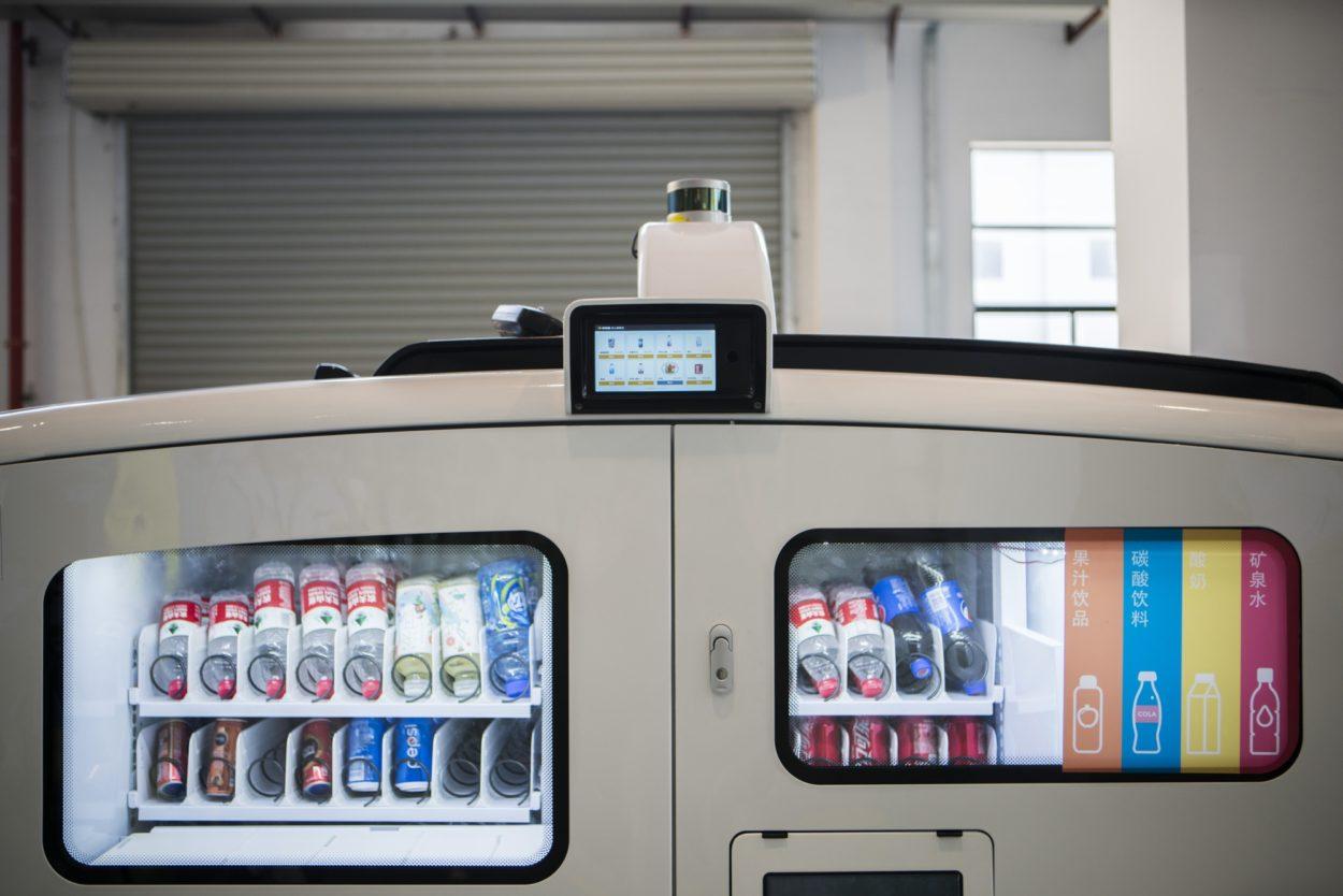 Neolix lance la production de ses robots de livraison