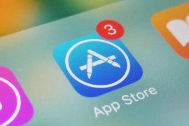 Plus de limite pour le téléchargement d'application via les données cellulaires sur l'App Store App Store