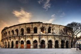 Les romains polluaient déjà il y'a 2000 ans