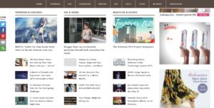 Blog Philippines