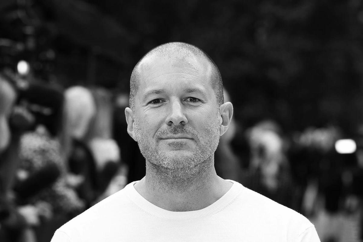Jonathan Ive à l'origine du design de l'iPhone et autres, quitte Apple