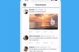 Twitter met en avant sa fonction Listes