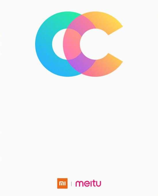Le logo de MI CC, la nouvelle marque de Xiaomi