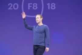 Facebook a interdit à Huawei de préinstaller ses apps