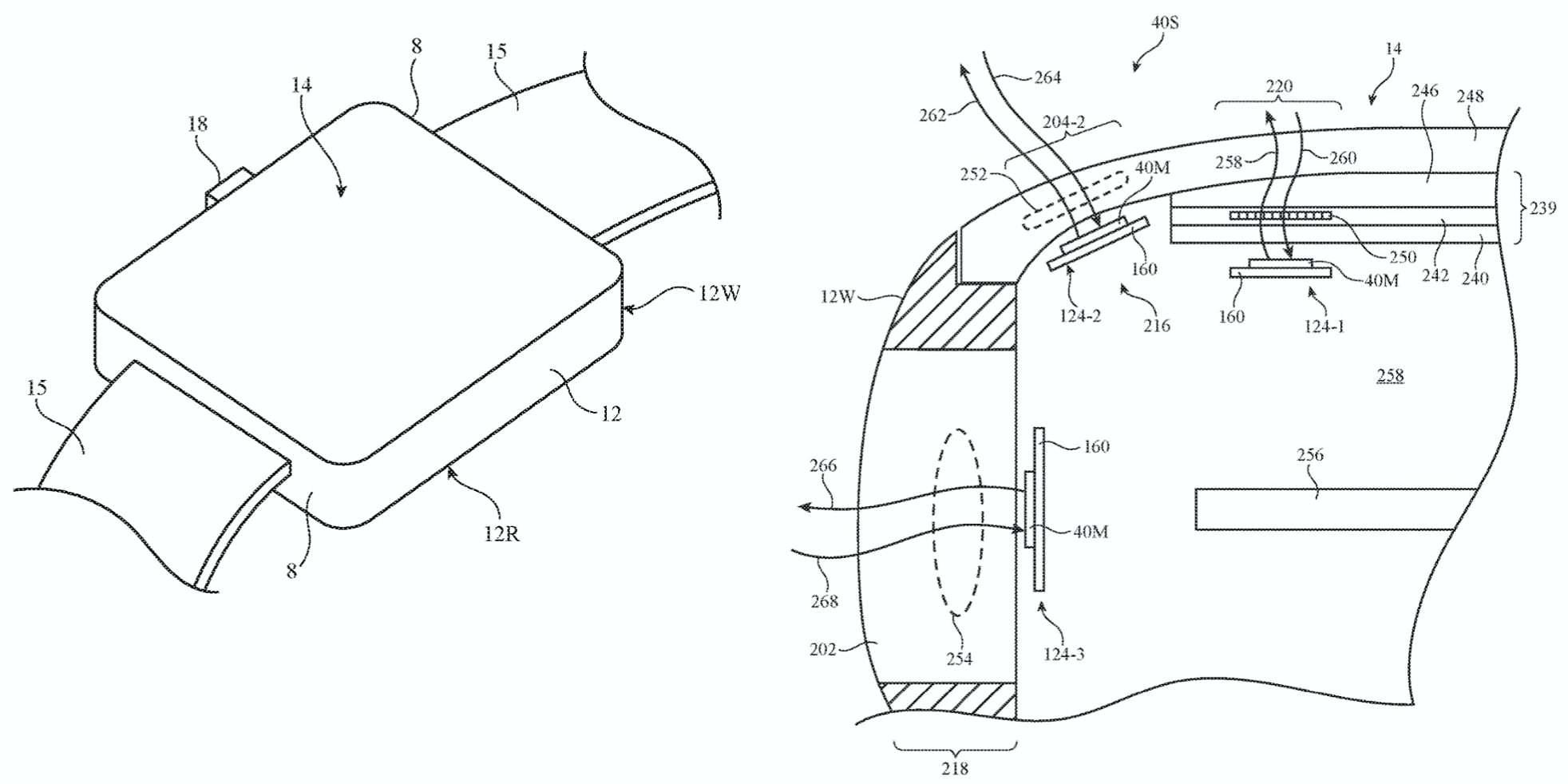 L'Apple Watch Series 5 pourrait être compatible avec la 5G