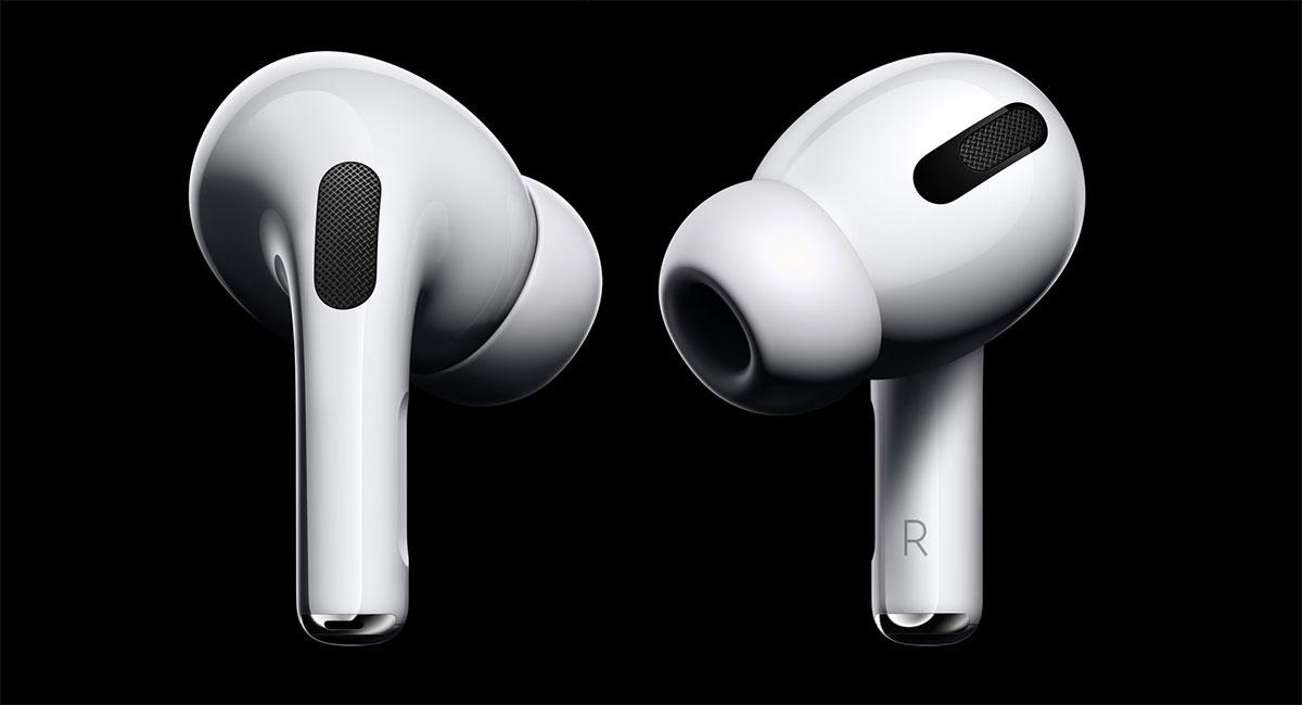 Les AirPods Pro d'Apple devraient connaître un franc succès.