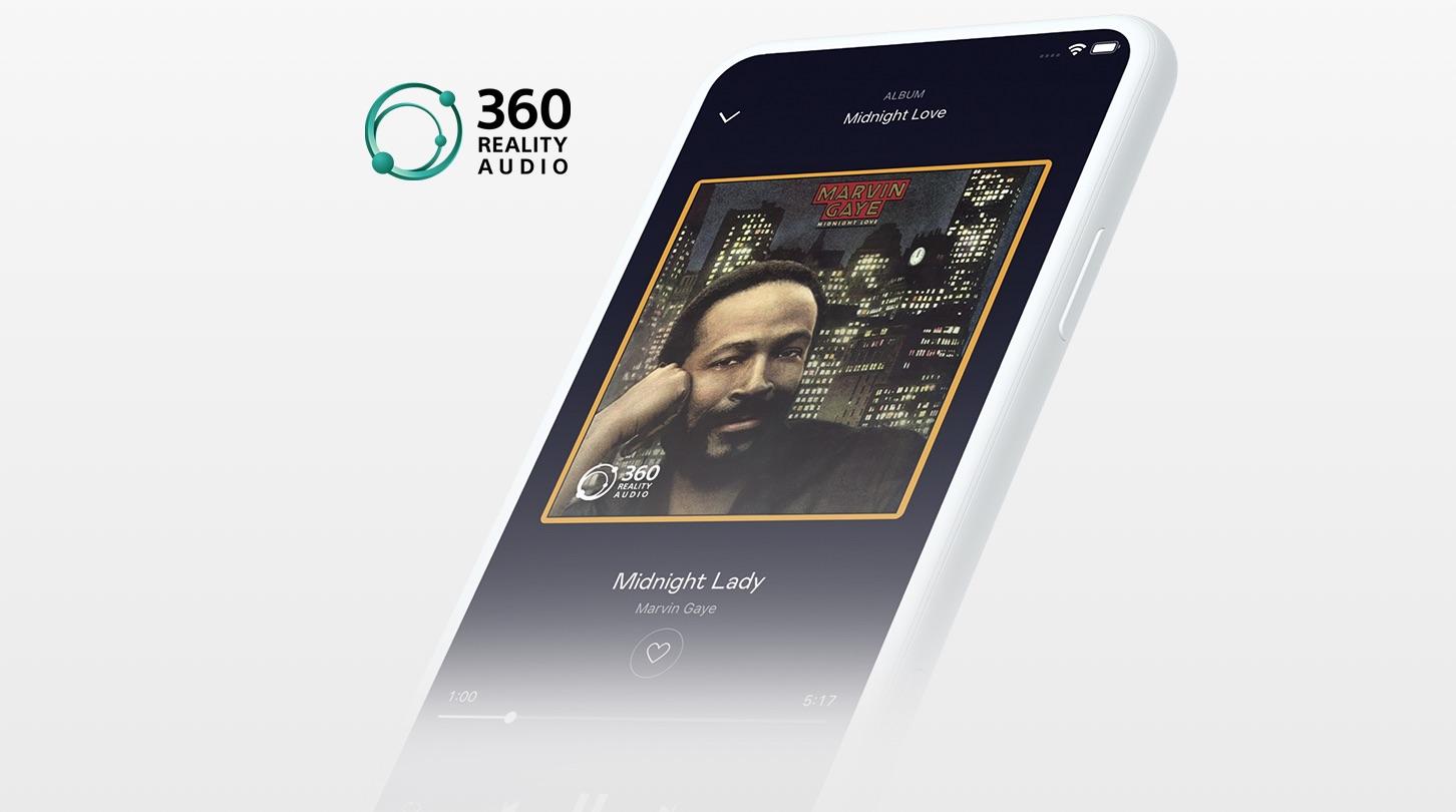 Deezer HiFi : un son sans perte sur smartphone.