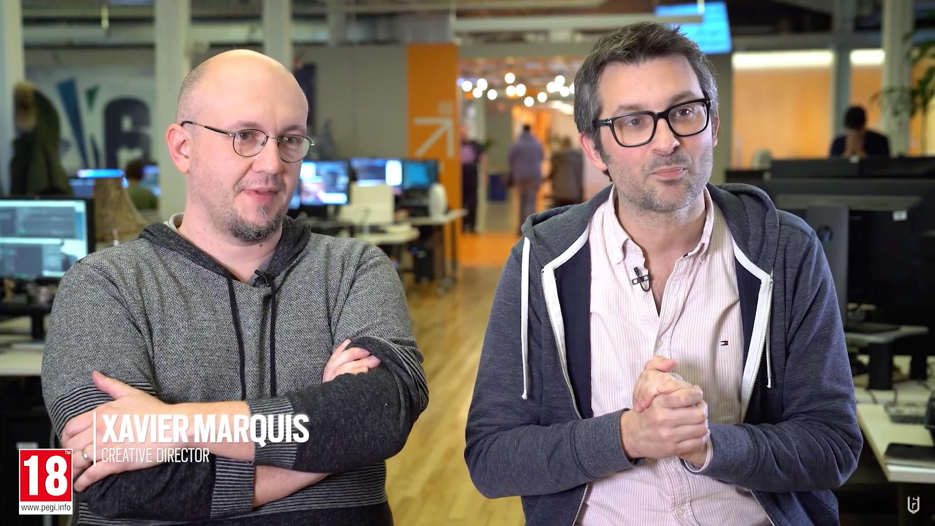 Le nouveau studio d'Amazon Games a ouvert ses portes à Montréal
